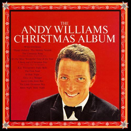 Another Top 5 Favorite Christmas Music Albums – X Meets Y Club Blog