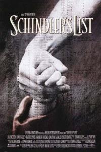 Schindler's-List-Poster