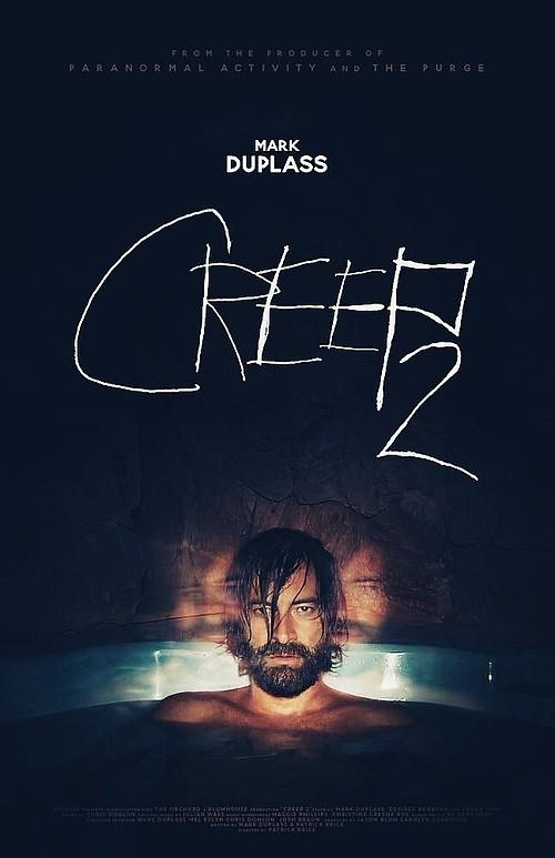 Creep-2 poster